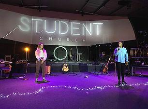 Student Church