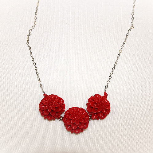 'Burst of Joy' Necklace
