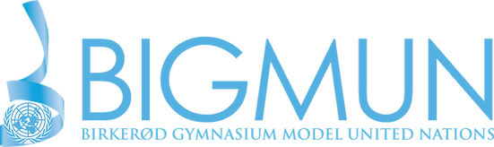 BIGMUN Logo 2014 (Transparent Background