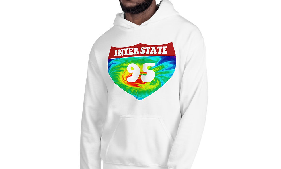 I-95 Hoodie