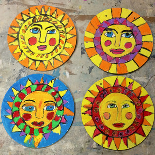 Summer Art Camp Almost Here!
