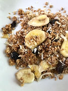 GF Crunchewy Granola- The Works
