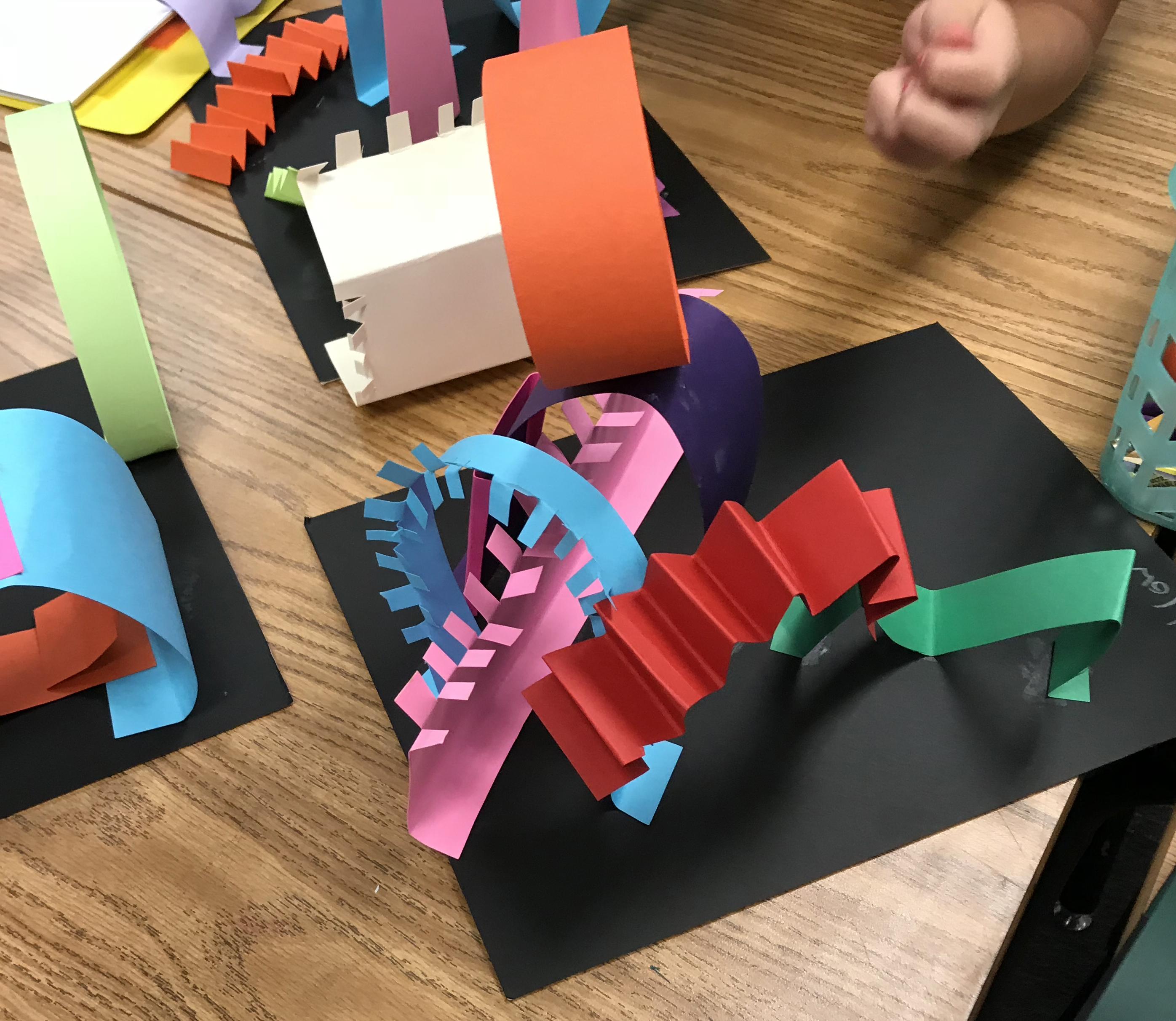 Paper Sculpture4