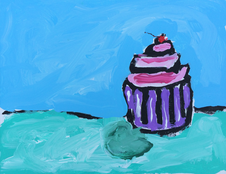 Painting Party Birthday Fun!