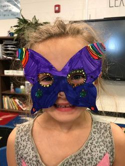 Butterfly Mask3