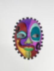 Painted Mask julia.jpg