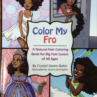 Children of Color!