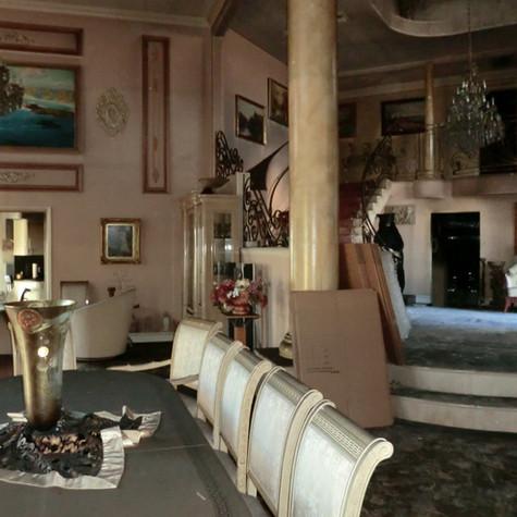 Living room Santa Barbara Property 021