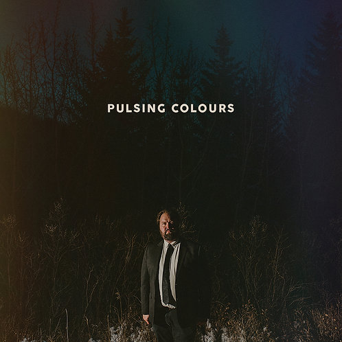 Pulsing Colours