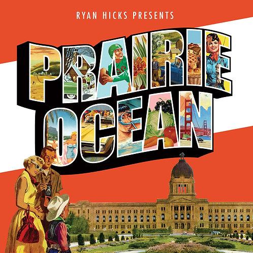 Prairie Ocean CD