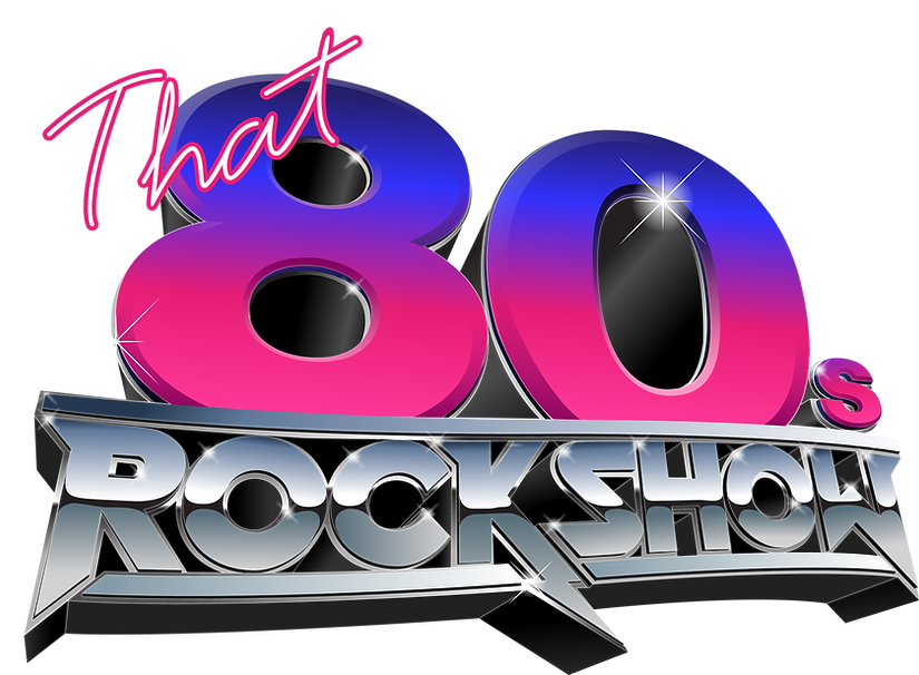 80s Rock Tribute show band