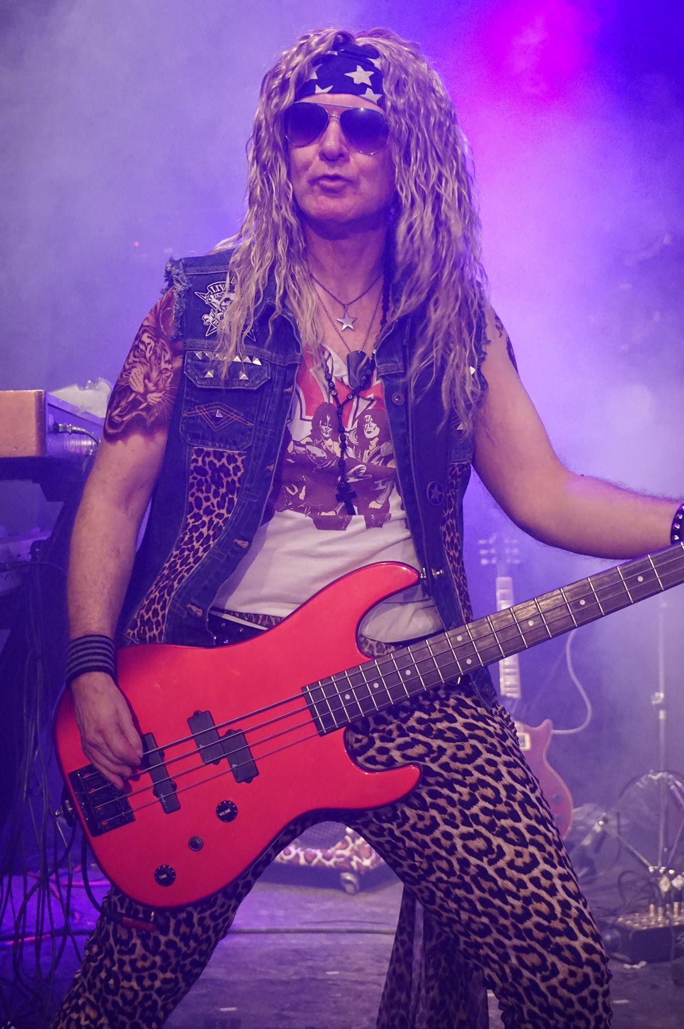 Jeff Leopard