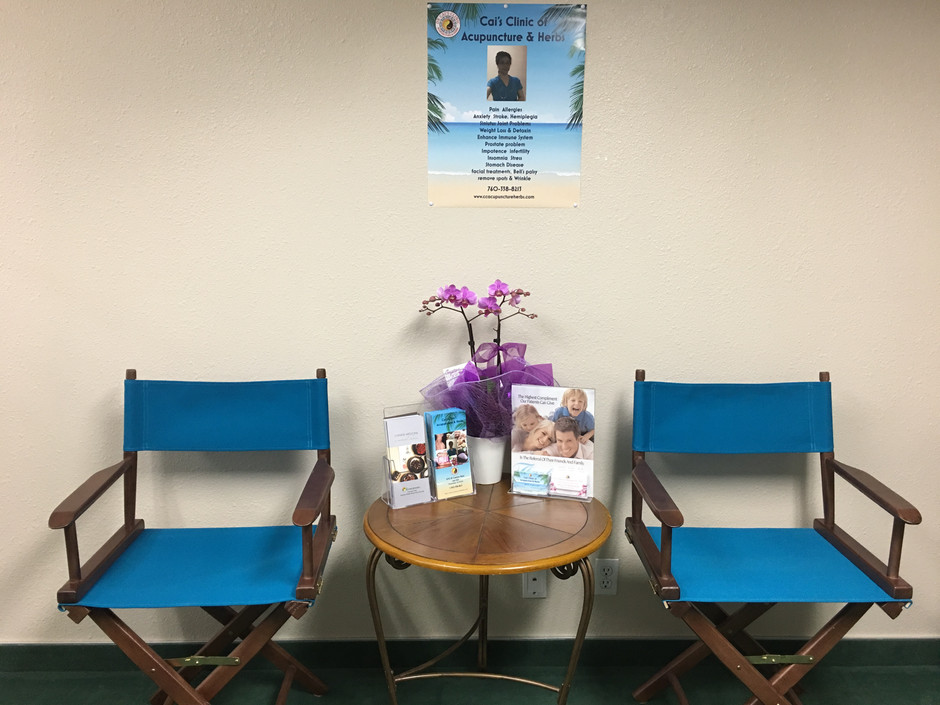 Cai's Clinic of Acupuncture & Herbs