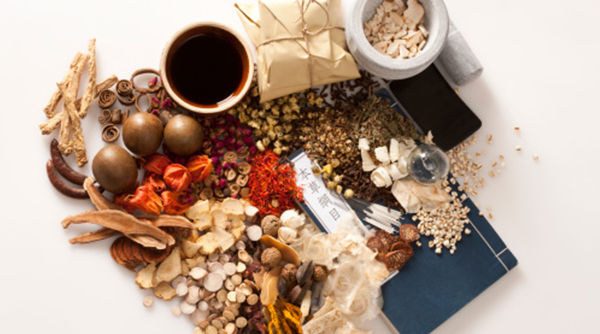 Chinese Herbs and Diagnosis