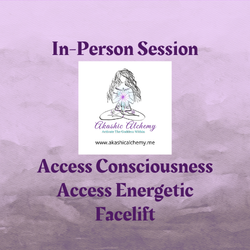 The Access Energetic Facelift