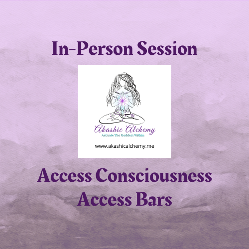 The Access Bars