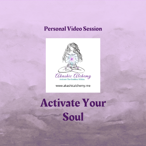 Activate Your Soul!