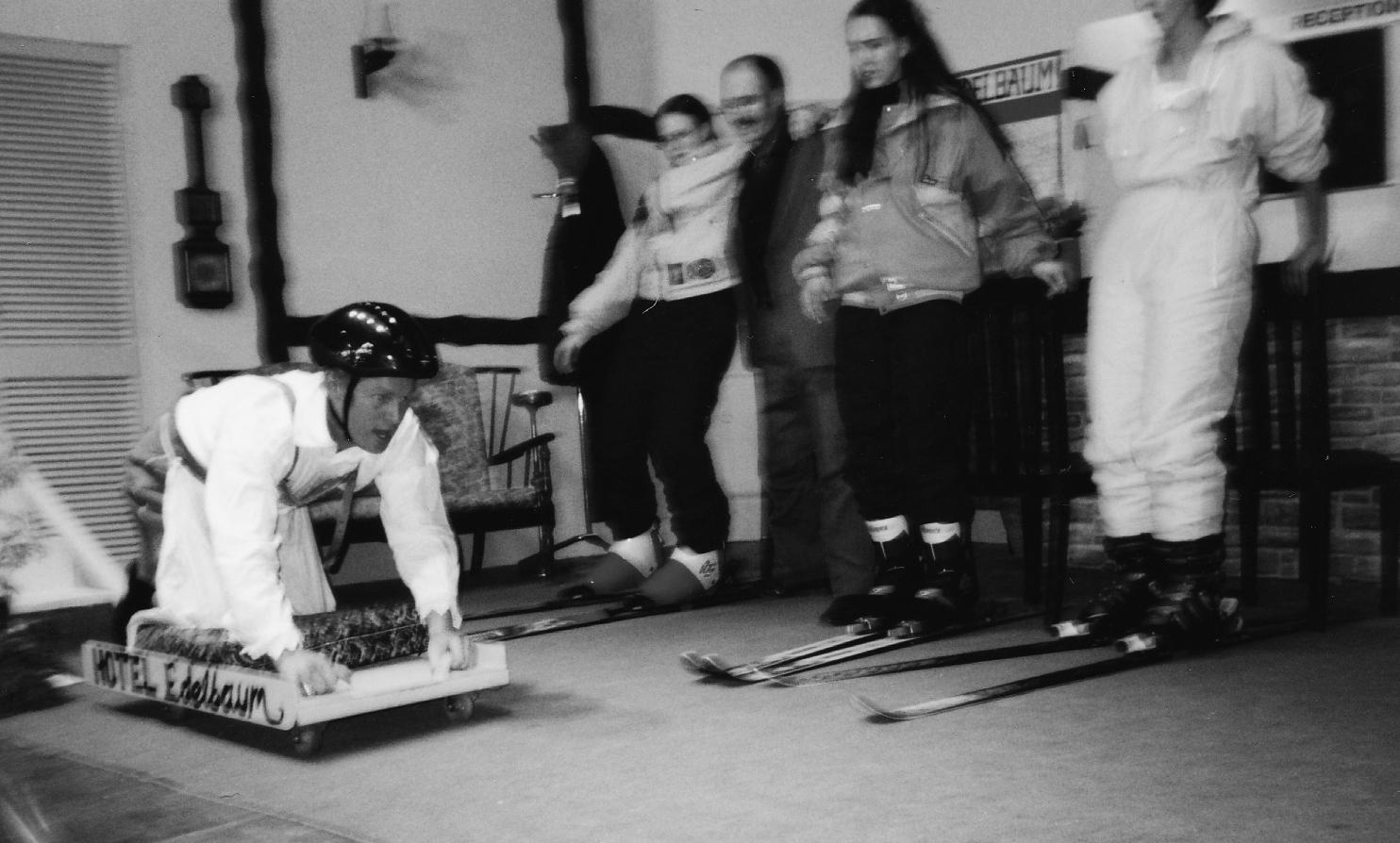 Ski Whizz