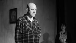Steve Canning as Eddie Carbone