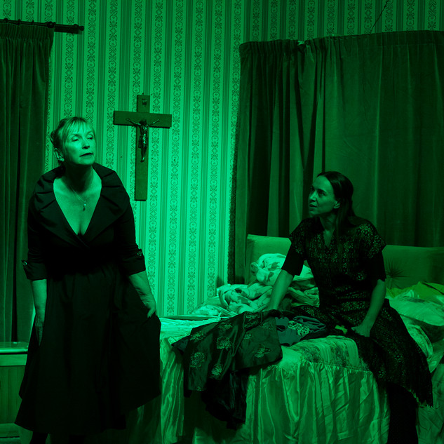 Memory of Water, The Downsview Players