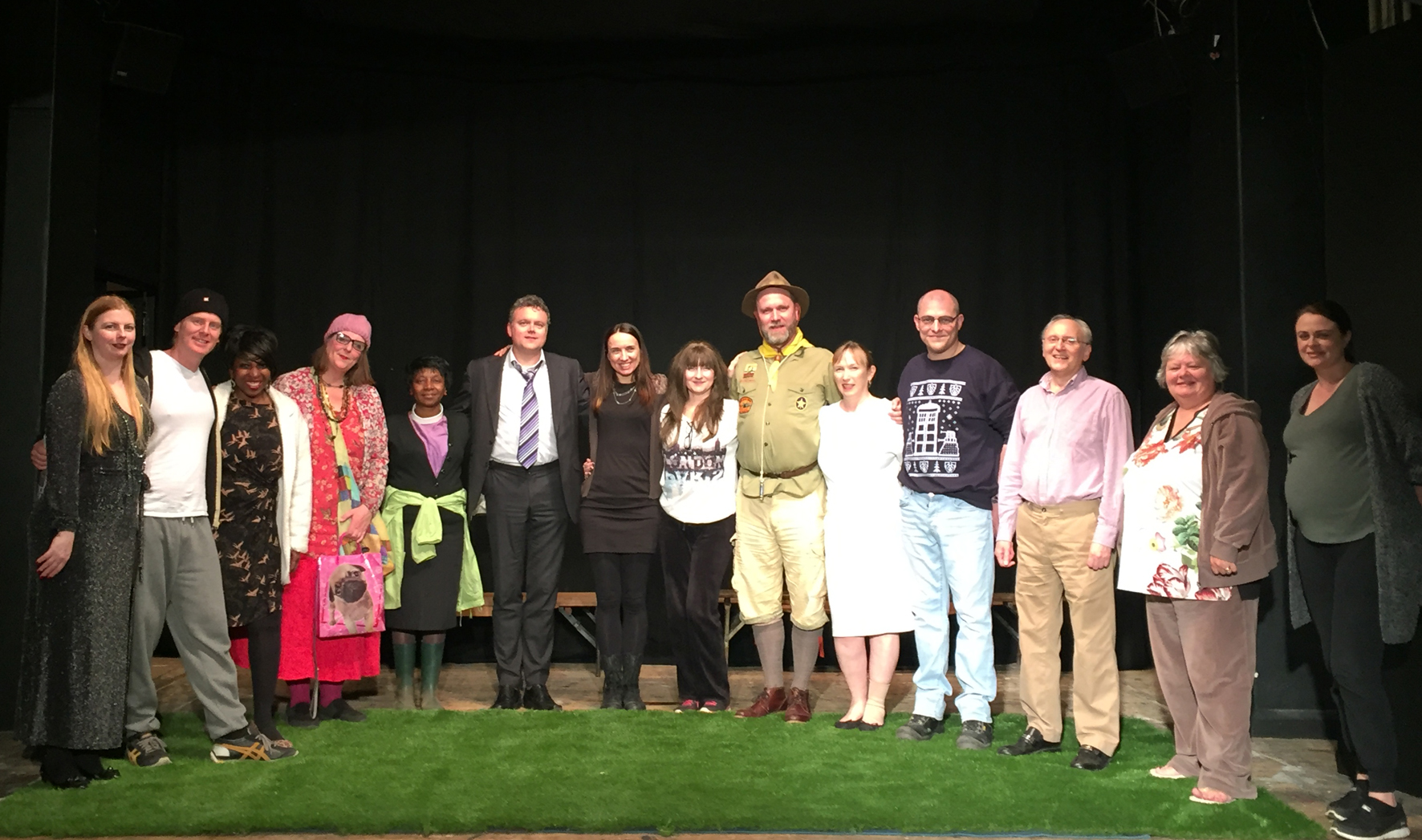Cast and Director Confusions 2017