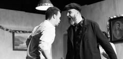 Eddie provokes Rodolpho