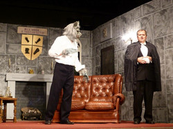 House of Frankenstein Downsview Players