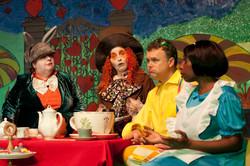 Downsview Players Alice in Wonderland 02