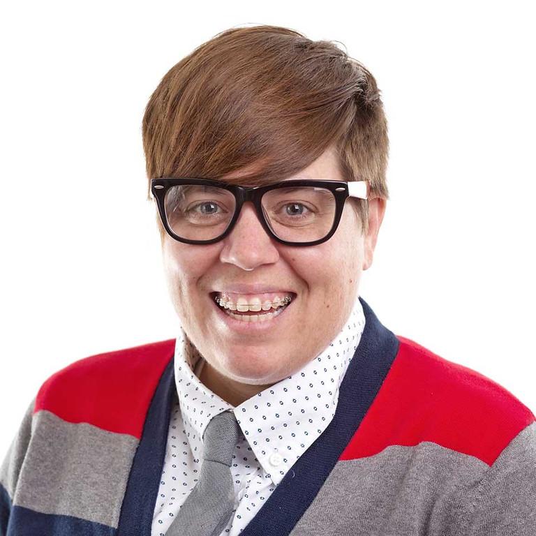 Honouring Diversity Speaker Series with Shelley Moore