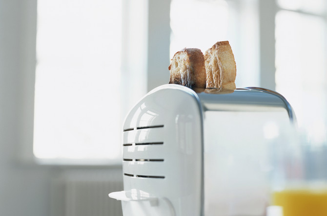 Should I Stop Eating Burnt Toast?