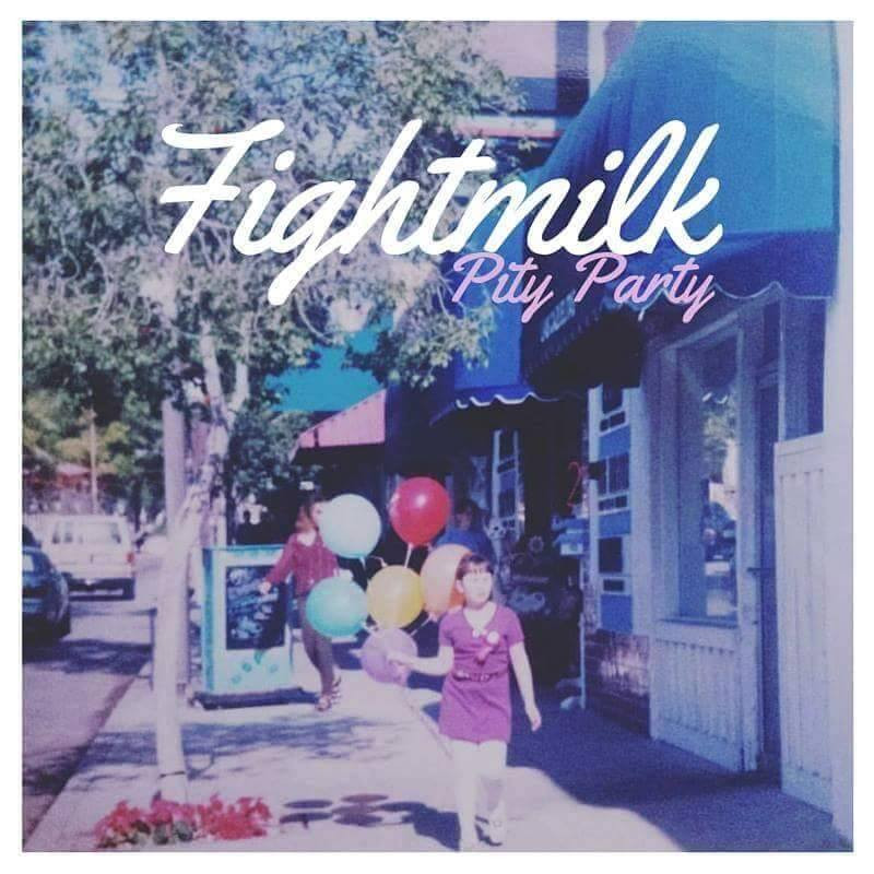 Fightmilk: 'Pity Party'