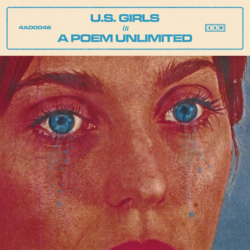 U.S. Girls: In a Poem Unlimited – review