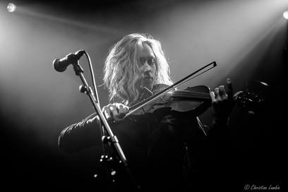 Photo : Christian Lambin