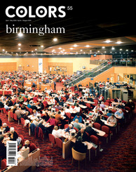 COLORS #55 - Birmingham (2003)