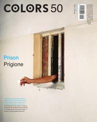 COLORS #50 - Prison (2002)