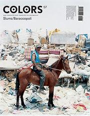 COLORS #57 - Slums (2003)