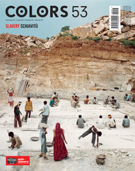 COLORS #53 - Slavery (2002)
