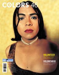 COLORS #46 - Volunteer (2001)