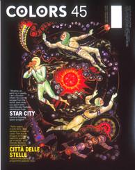 COLORS #45 - Star City (2001)