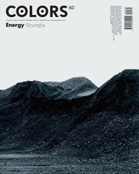 COLORS #60 - Energy (2004)