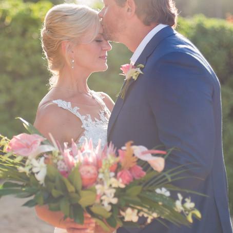 Fiegel Intimate Wedding   Maui Wedding Planner   A Dream Wedding