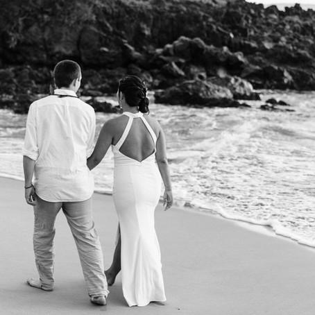 Bunga + Shawn Wedding   Maui Wedding Planner   A Dream Wedding