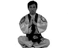 Kuk Sool Won Meditation