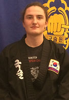 Kuk Sool Won Instructor
