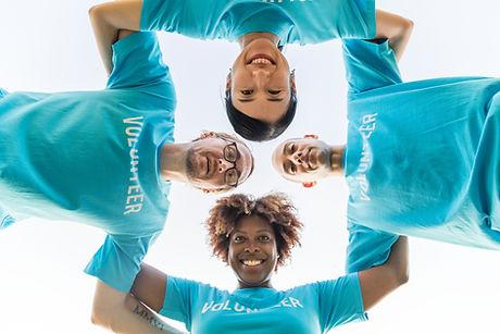 Volunteer group-1120343 - Rawpixel - Pex