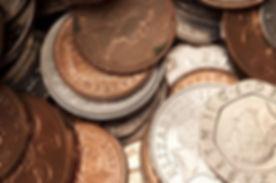 K Stuttard -coins-2512279_1920 -Pixabay.
