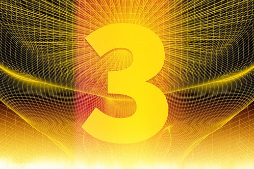 Birth Name Numerology Reading (Written Report)
