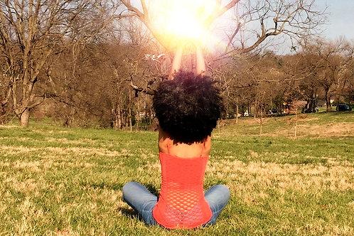 Ritual Manifesting Journey