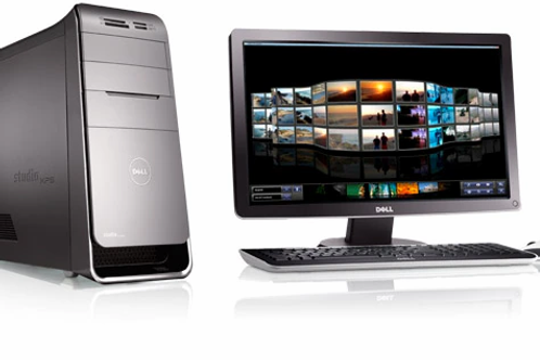 Dell Gaming Desktop - XPS !  Great for GTA 5 / Minecraft or more