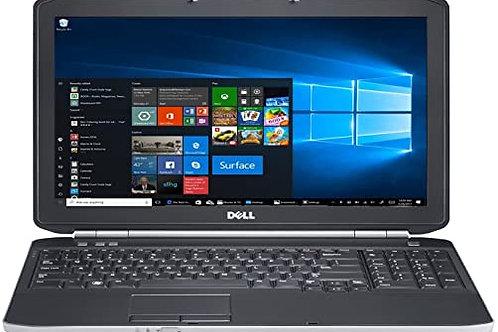 "Dell Latitude - School Laptop / Business - 15.6"" Screen"